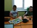 Горилла Академия гениев СПб
