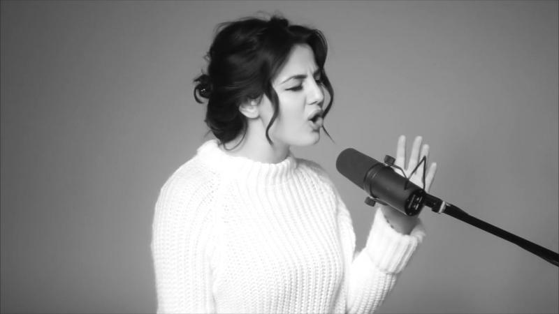 Ani Vardanyan-there is No Me (Sevara cover)