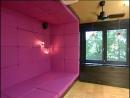 Создание подвесного дивана
