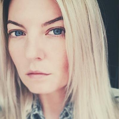 Виктория Лежнина