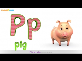 🧐 Phonics Song - Part 2 _ ABC for Kids and Nursery Rhymes from Dave and Ava 🧐