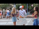 Pauly Polo-New Start (Pride Parade) [Official Music Video]