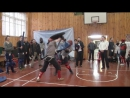 Russia Moscow Cup FSMB 2012 board and sword 28 fight щит Иванов Саблин