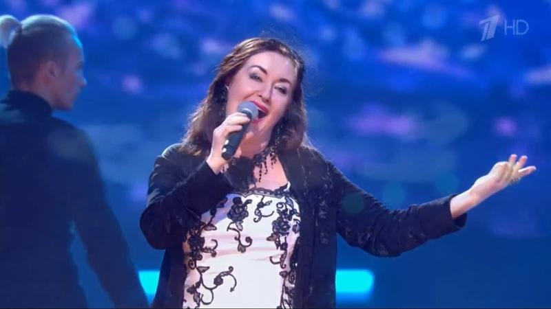 Тамара Гвердцители - Ориентир любви (Фестиваль Белые ночи)