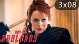 Into the Badlands 3x08 Leopard Catches Cloud Promotional Photos Season 3 Episode 8 #IntotheBadlands #IntotheBadlandsSeason3