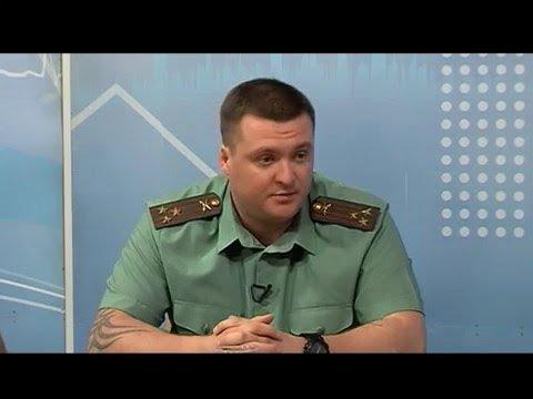 Сергей Ахметов Сергей Завдовеев Парламентский вестник 05 07 2018