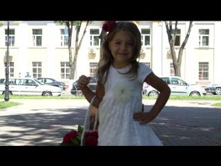 Венгерскя Варя #VershinA #видеовизитка модели