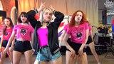Hyuna - Lip&Hip dance cover by JOYBEE [KOREA SHOW ROOM FEST'18 в СПб(22.04.2018)]