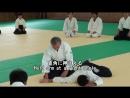Tamotsu Fukuda sensei Seminar 2012