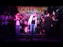 Выступление группы Рафаил на фестивале Вдохновлённые Питером в легендарном Мани-Хани о2.03.18(1)