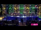 PRITAM DILJIT & NAKASH AZIZ - Performance At IIFA 2016