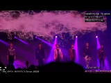 VK180714 MONSTA X - Lost In The Dream @ The 2nd World Tour The Connect in Taipei