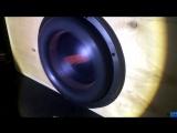 Ёжик валит =) EDGE EDP122-E6 | Excursion, флекс авто, low-bass/автозвук
