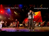 Earth Wind And Fire - September Live From Hyde Park, London