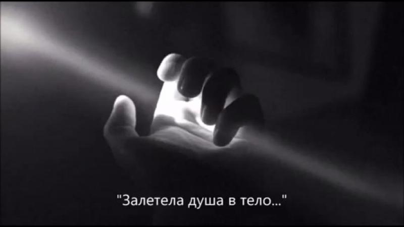 Душа и тело.