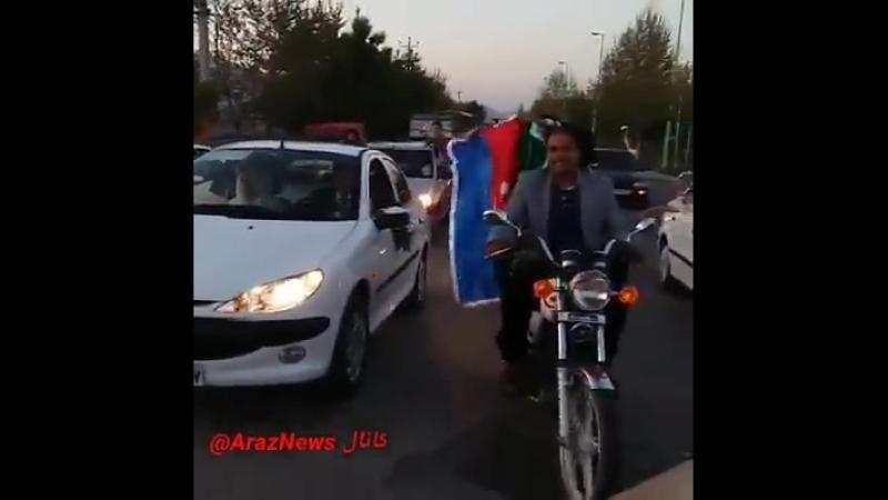 Xoy şəhəri, Güney Azərbaycan