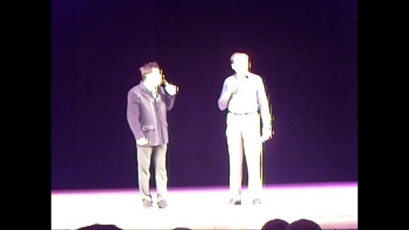 15 лет ДЛШ. Концерт в Томске. 2011 г. Часть 2