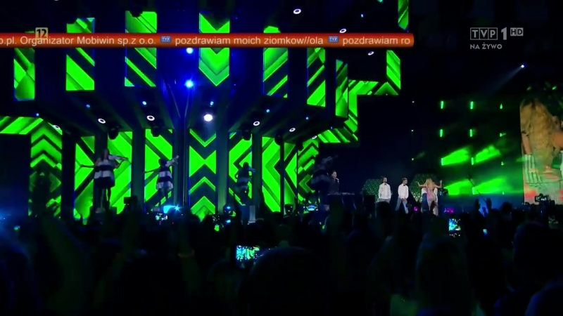 Eska Music Awards 2017 - C-Bool _Dj Is Your Second Name_Magic Symphony HD ( 720 X 1280 ).mp4