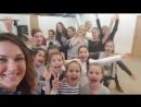 Актерское Мастерство 2018 с Ольгой Дешевенко