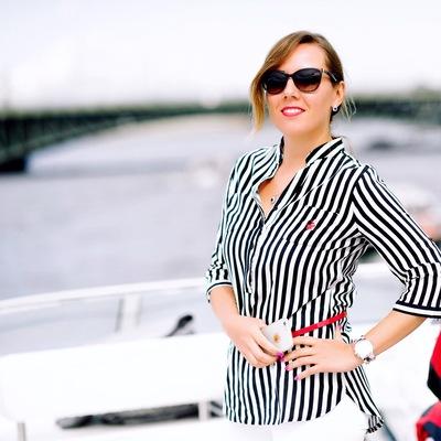 Elena Tanaylova