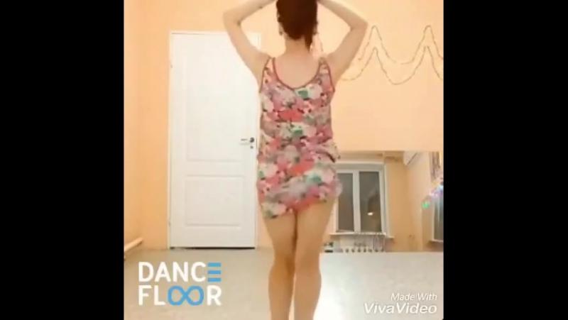 танец живота.
