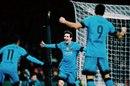 Messi, Suárez Neymar ● 10 Crazy MSN Counter Attack Goals HD