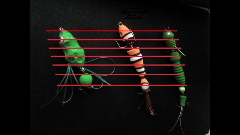 Жаба-Лягушка,Дедушка рыбки Немо,Новая Ларва и много чего интересного