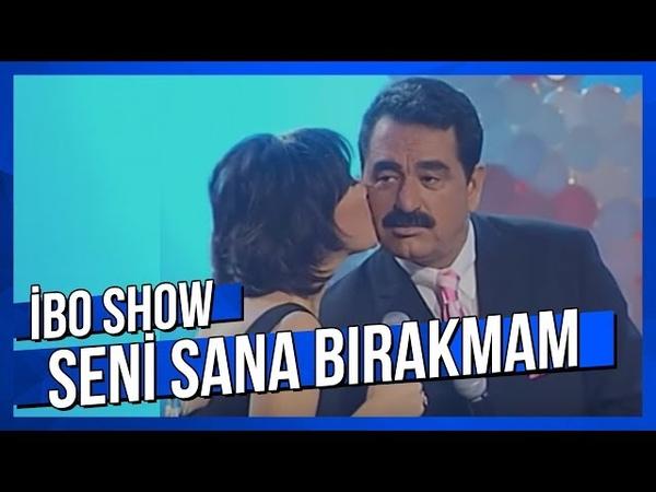 Seni Sana Bırakmam - İbrahim Tatlıses Ebru Gündeş - Canlı Performans