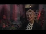 Кристина Орбакайте - Тучи в голубом из т.с.''Московская сага''