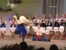 Gopak (Hopak) - Igor Moiseyev ballet
