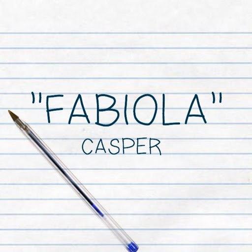 Casper альбом Fabiola