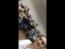 Первый день школы Юный блогер в Казани Даша Канануха и 30 участников