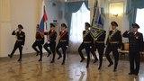 Судебные приставы Башкирии приняли присягу