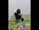 Кирилл Свиридов, 8 лет