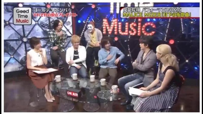 [TV] 2016.04.26 Good time music