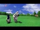 Bernard Bear Spécial Jeux Olympiques 30 minutes Dessin animé pour les enfa