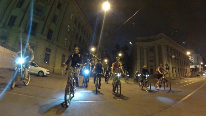 PIN-MIX, Санкт-Петербург, Васильевский остров. Bicycle, Saint-Petersburg, Vasilievsky Island.