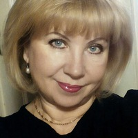 Тамара Матерухина
