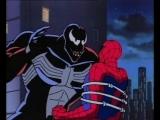 Человек-паук / Spider-Man Сезон 1 / Серия 10 (1994 - 1998) мультсериал