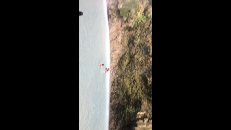 Тумалог Водопад Филлипины