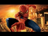 Spider-Man OST 2 (2004) Main Title by Danny Elfman (HD 1080p)