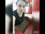 Екатерина.Отзыв о первой тренировке