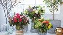3 идеи восхитительных весенних букетов