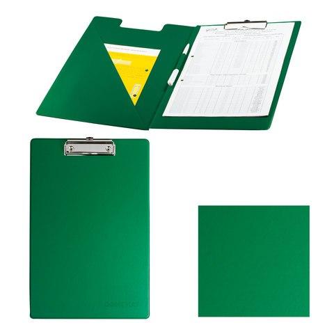 Клипборд — что это такое? И как правильно использовать папку-планшет для бумаг и документов