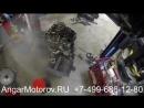 Капитальный ремонт Двигателя Audi A4 2.0 TFSI Переборка Восстановление Гарантия