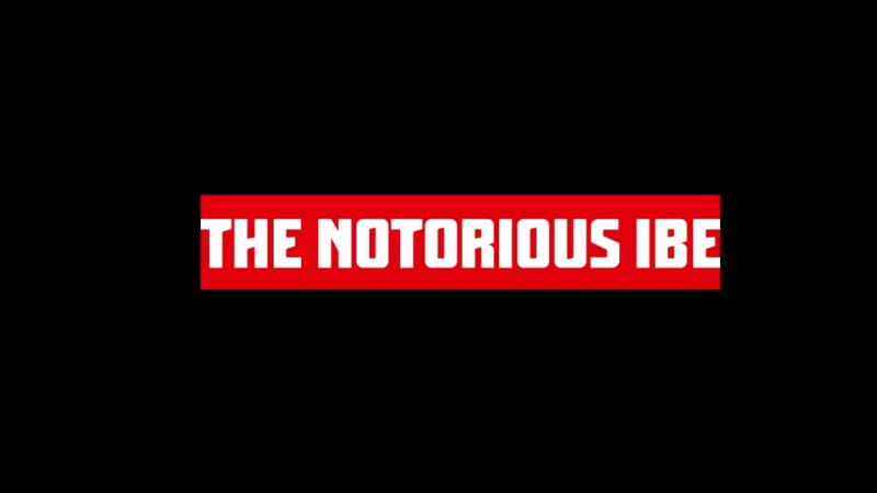 The Notorious IBE musical compilation by Caribace / part 3