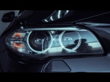 Полировка кузова - BMW 5 Series