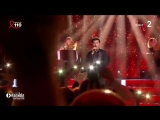 Vincent Niclo Quand on na que lamour (Jacques Brel )