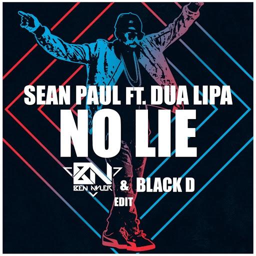 Sean Paul альбом No Lie
