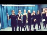 Репетиция Happy End Theatre
